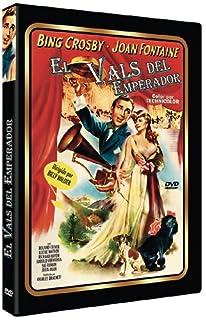 The Emperor Waltz - El vals del Emperador (DVD) - Billy Wilder