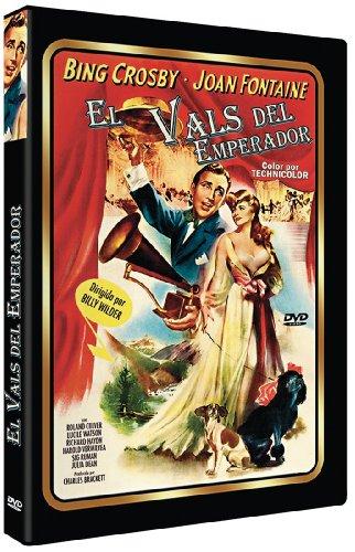 Bild von The Emperor Waltz - El vals del Emperador (DVD) - Billy Wilder