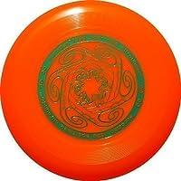 Eurodisc - Disco para ultimate frisbee infantil, 135 g, color naranja