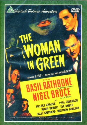 the-woman-in-green-dvd