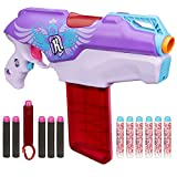 Best Nerf giocattoli per 8 anni ragazzi - Nerf Rebelle Toy - Secrets and Spies - Rapid Red Blaster motorizzato Review