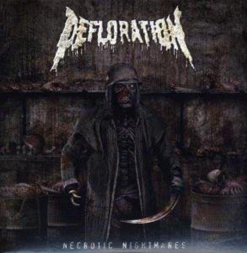 Necrotic Nightmares by Defloration