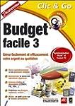 Budget Facile N� 3 - Clic Go