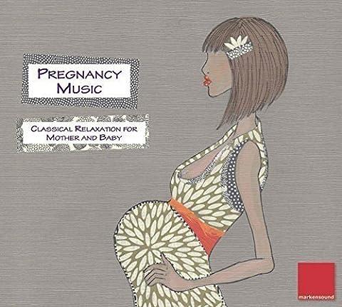 Grossesse – Musique classique relaxante pour maman et