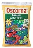 Oscorna Animalin Gartendünger, Naturdünger 2,5 Kg Beutel, organischer NPK-Dünger 3,58 EUR/1 Kg