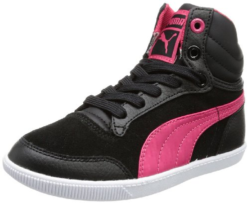Puma Glyde Court Jr, Baskets mode fille