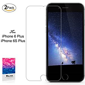 iphone 6 amazon iphone 6 plus 6s plus screen protector big deal 11283
