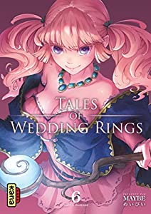 Tales of Wedding Rings Edition simple Tome 6