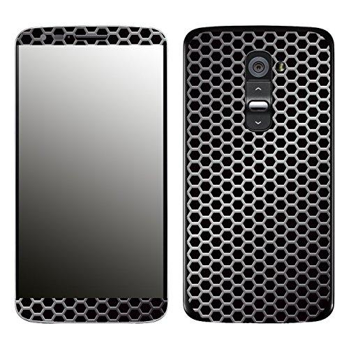 Disagu Design Skin für LG G2 Design Folie - Motiv