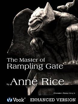 The Master of Rampling Gate de [Rice, Anne, Vook]