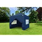 Gorilla Gazebo ® Pop Up 3x3m Heavy Duty Waterproof Commercial Grade Market Stall 4 Side Panels and Wheeled Carrybag… 22