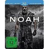 Noah - Steelbook