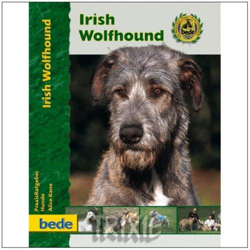 Hundebuch Irish Wolfhound / A. Kane