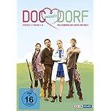 Doc meets Dorf, Staffel 1, Folge 01-08