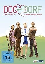 Doc meets Dorf, Staffel 1, Folge 01-08 [2 DVDs] hier kaufen