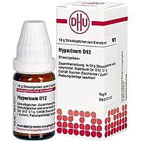 Hypericum D 12 Globuli 10 g preisvergleich bei billige-tabletten.eu