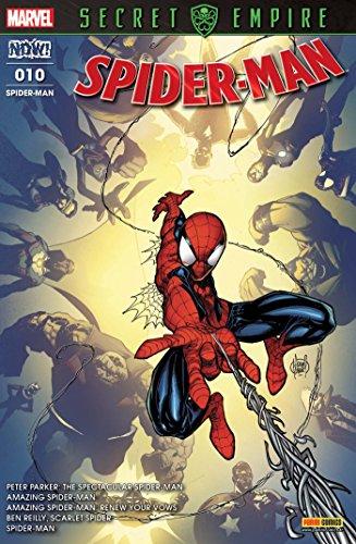 Spider-Man n10