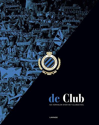 De club (Dutch Edition) por Sven Vantomme