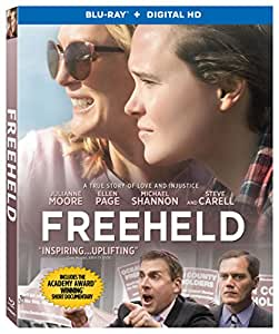 Freeheld [Blu-ray] [Import anglais]