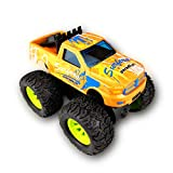 Best Toys For 10 Month Olds - Monster Trucks for Kid boy, Toy car Review