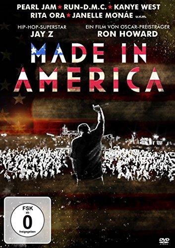 Preisvergleich Produktbild Made in America (OmU)