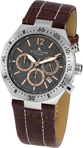 Reloj - Jacques Lemans - Para Hombre - 1-1837D