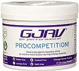 Gjav Integratore Alimentare Procompetition - 200 g