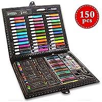 ZMH 168 ST/ÜCKE Farbstifte Bunte Bleistift Wachsmalstift Und /Ölgem/älde Pinsel Kinder Zeichnung Stiftwerkzeug Set Kunst Zeichnung Plastikspielzeug