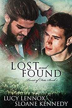 Lost and Found (Twist of Fate, Book 1) (English Edition)