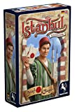 Image for board game Pegasus Spiele 55117G Istanbul Brief and Siegel Board Game, Multicolour