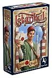 Pegasus Spiele 55117G - Istanbul, Brief & Siegel