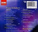 Complete Symphonies [Import anglais]