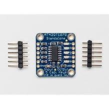 Adafruit Kapazitiver Berührungssensor (Breakout Board) - AT42QT1070, 5 Eingänge