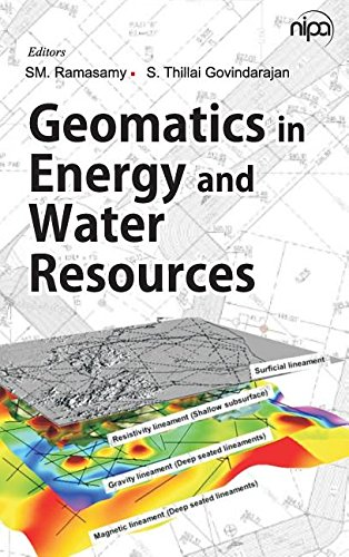 Geomatics in Energy and Water Resources por SM Ramasany