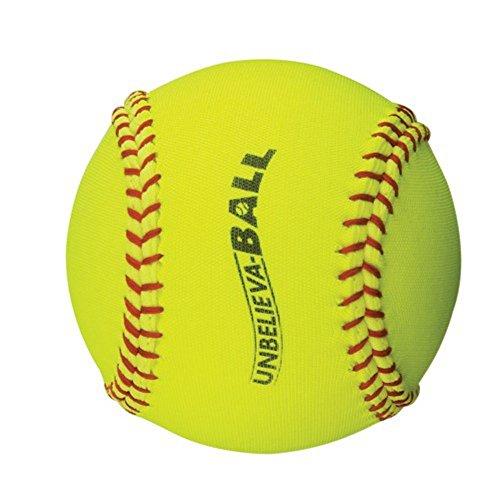 -Ball gelb Softball, 12Zoll ()
