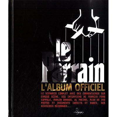 Le Parrain : L'album officiel