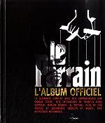Le Parrain - L'album officiel de Jenny M Jones
