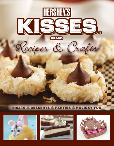 title-hersheys-kisses-recipes-n-crafts