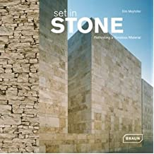 [(Set in Stone: Rethinking a Timeless Material )] [Author: Dirk Mayhofer] [Apr-2009]