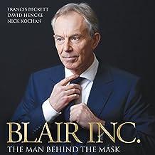 Blair, Inc.: The Man Behind the Mask
