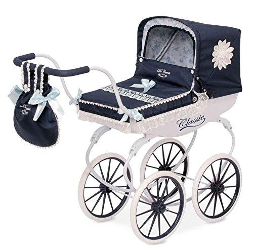 Decuevas Toys Coche Inglesina Classic Romantic, (87025)