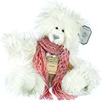 Silver Tag Bear - Collection 4 - Lily