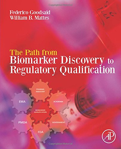 The Path from Biomarker Discovery to Regulatory Qualification (Marker-matten)