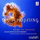 Haydn - The Creation (Die Schöpfung) / Les Arts Florissants, Christie