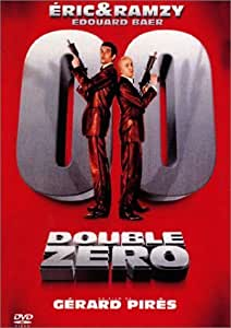 Double zéro - Edition simple