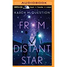 From a Distant Star by Karen McQuestion (2015-05-19)