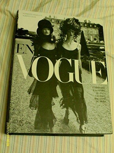 En Vogue : L'histoire illustrée du plus célèbre magazine de mode