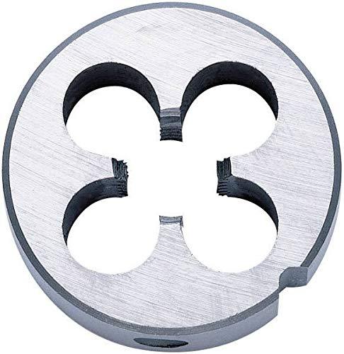 Filière métrique fin Mf32 tranchant à droite Exact 03967 DIN 223 HSS 65 mm 18 mm