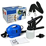 Shree-Hari Paint Zoom Electric Paint Zoom Ultimate Elite Professional,Home,Office,Oil Painting Machine 4 In 1 Magic