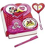 Minnie Electronic Secret Diary